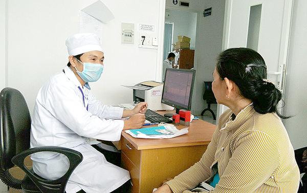 Lạng Sơn: Hơn 50 người được tập huấn truyền thông mô hình phòng khám bác sĩ gia đình
