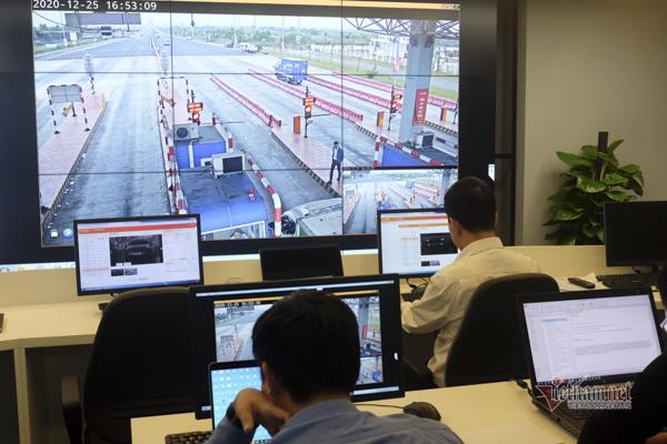 Việt Nam sắp triển khai hệ thống thu phí không dừng ePass