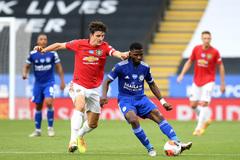 """Nhận định Leicester vs MU: Run rẩy đón """"vua sân khách"""""""