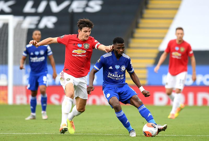 Nhận định Leicester vs MU: Run rẩy đón 'vua sân khách'