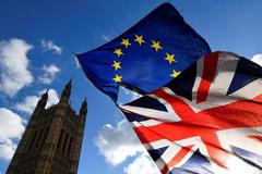 Mỹ muốn tăng cường quan hệ sau khi Anh, EU đạt thỏa thuận lịch sử