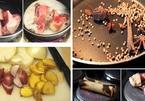 Bí quyết hầm xương bò nấu phở cho nước dùng trong, ngọt, thơm