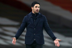 "Mikel Arteta: ""Arsenal phải thắng Chelsea"""