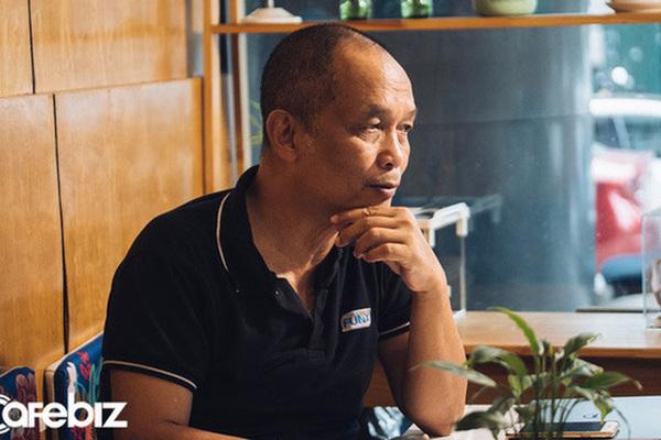 Doanh nhân Nguyễn Thành Nam: Bài học về triết lý kinh doanh từ các cô 'osin' đi lao động nước ngoài khiến tôi nhớ suốt đời