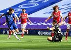 Xem trực tiếp Arsenal vs Chelsea ở kênh nào?
