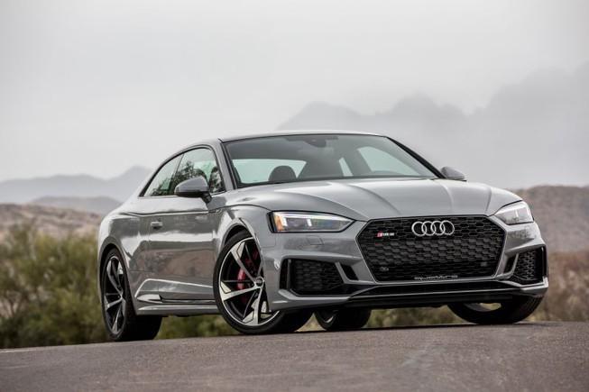 Audi dính lỗi không thể mở cửa từ bên ngoài