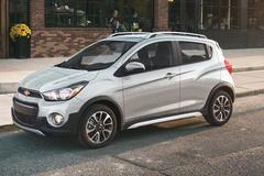 Ô tô nào rẻ nhất ở Mỹ?