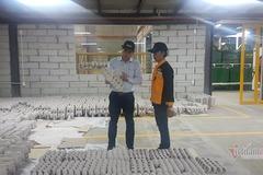 Đầu tư đồng bộ, bí quyết của Kyoyo Việt Nam với công nghệ đúc mẫu chảy