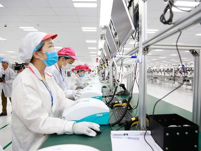 Cơ hội để Việt Nam thay đổi thứ hạng và trở thành nước phát triển vào năm 2045