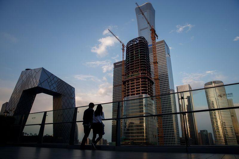 Dự báo bất ngờ về kinh tế Trung Quốc