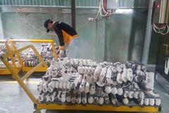 Kyoyo Việt Nam đầu tư nhà máy đúc kim loại thứ hai tại miền Bắc