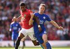 Trực tiếp Leicester vs MU: Bầy cáo khó cản Quỷ đỏ