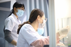 Ngành Y tế tiết kiệm hàng tỷ đồng nhờ chuyển đổi số