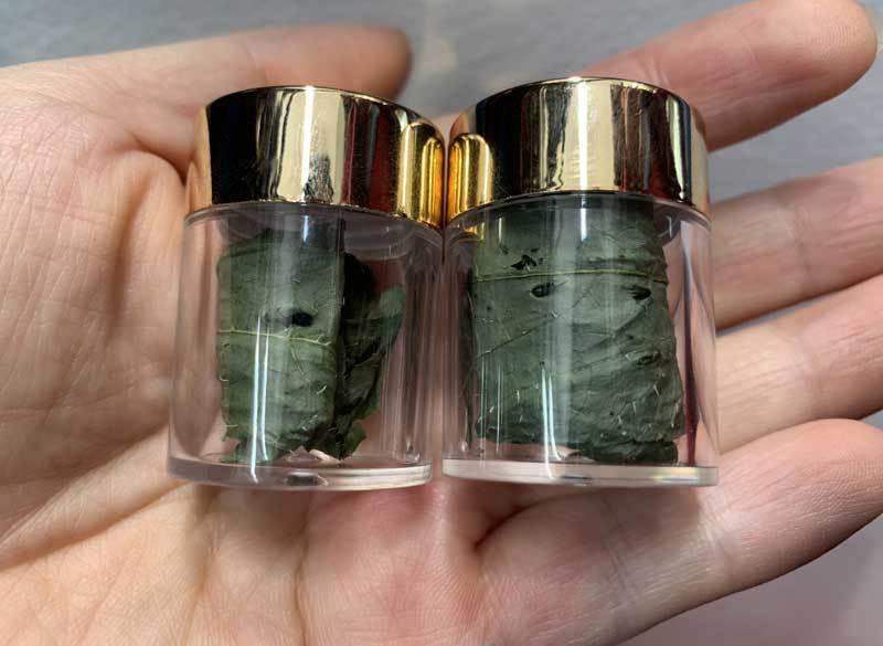 Cảnh báo đáng sợ về đặc sản mầm đá gắn mác Sa Pa giá 20 nghìn/kg