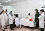 Tiếp tục tiêm vắc xin Covid-19 của Việt Nam cho nhóm thứ hai