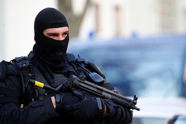 Nổ súng kinh hoàng tại Đức, chặn đứng âm mưu khủng bố ở Nga