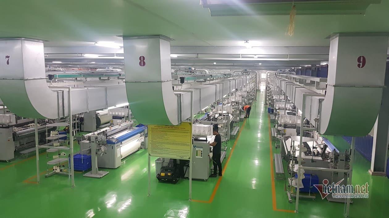 Phó Cục trưởng Cục Công nghiệp Ngô Khải Hoàn: FTA mở ra nhiều cơ hội cho dệt may