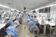 Doanh nghiệp may mặc tăng năng suất nhờ các công cụ cải tiến sản xuất