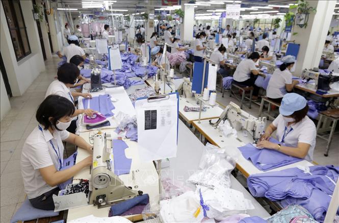 Doanh nghiệp dệt may khó tiếp cận gói hỗ trợ 62.000 tỷ