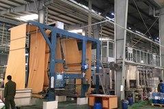 Thay đổi phương thức sản xuất, bài toán sống còn của dệt nhuộm