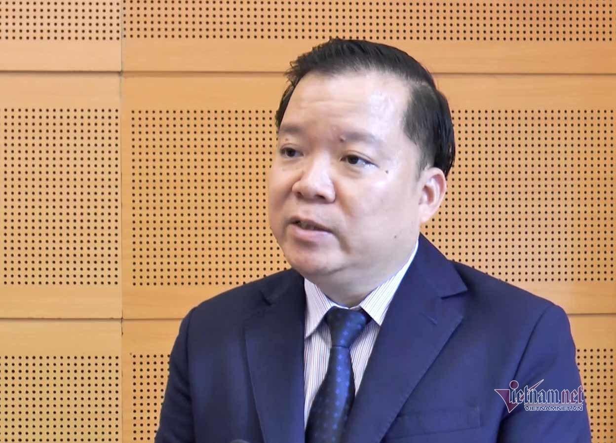 Phó Cục trưởng Cục Công nghiệp Phạm Tuấn Anh: Cơ hội hoàn thiện chuỗi sản xuất
