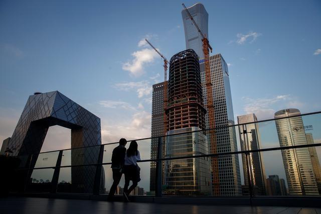 Năm 2028, Trung Quốc sẽ vượt Mỹ trở thành nền kinh tế lớn nhất thế giới