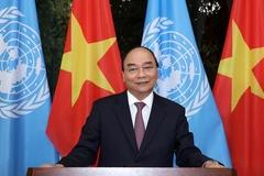 Thông điệp của Thủ tướng về ngày phòng chống dịch do Việt Nam đề xuất