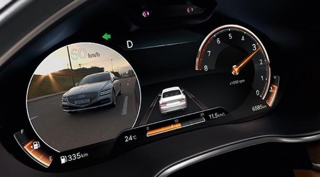 10 cải tiến công nghệ đáng chú ý trên ô tô năm 2021