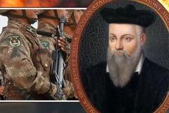 Dự báo u ám về năm 2021 của nhà tiên tri Nostradamus