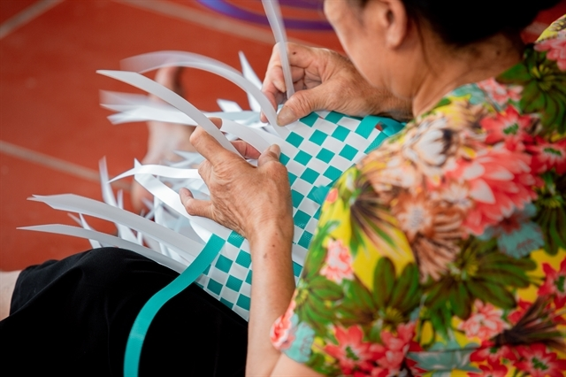 Van Phuc Village,handicrafts,traditional craft village,social news