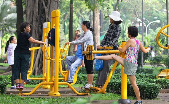 Huge capital needed to fully develop HCMC's Eastern innovative urban area