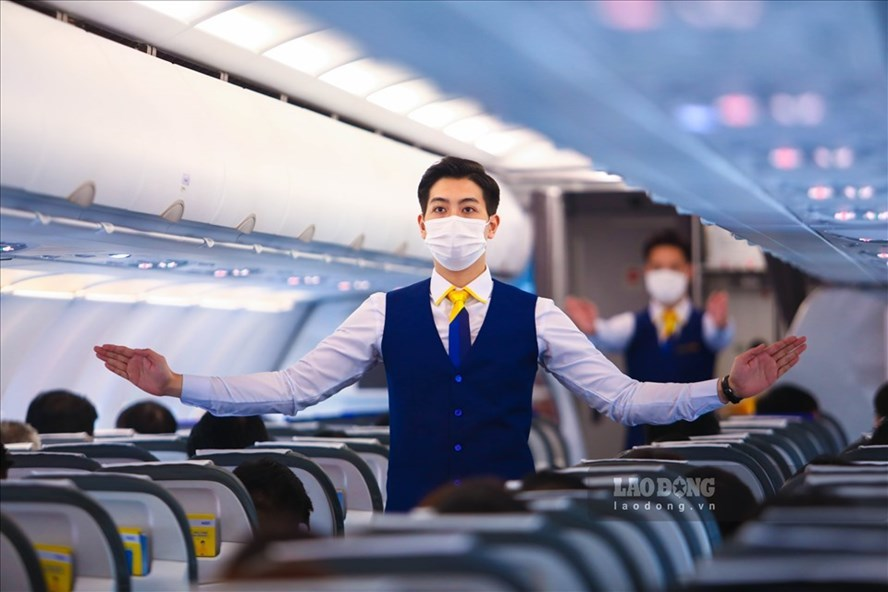 Vietravel Airline,Covid-19,international flights,vietnam economy