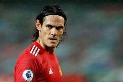Cavani ngậm ngùi lên tiếng về án phạt nặng của FA