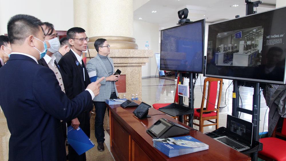 Bắc Giang: Chuyển đối số ngành giáo dục để phát triển bền vững