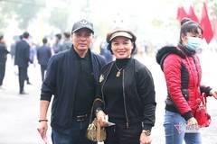 Tiếp lửa tuyển Việt Nam, mẹ Quang Hải mong con trai ghi bàn