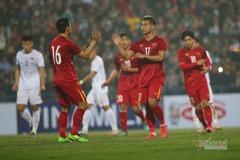 Video bàn thắng ĐT Việt Nam 2-2 U22 Việt Nam