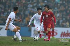 Vì sao Công Phượng bay khỏi top 5 Quả bóng vàng Việt Nam?