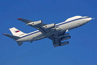 Vụ trộm hy hữu 'máy bay tận thế' tuyệt mật của Nga