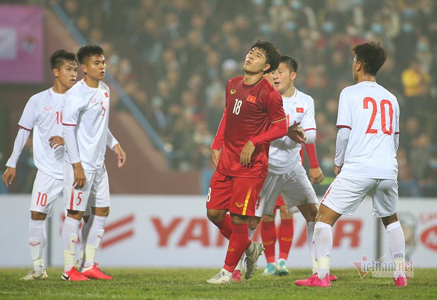 Thầy Park 'chốt sổ' tuyển Việt Nam và U22 Việt Nam: Thành hay bại?