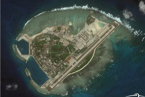 Trung Quốc gia tăng các hoạt động để độc chiếm Biển Đông