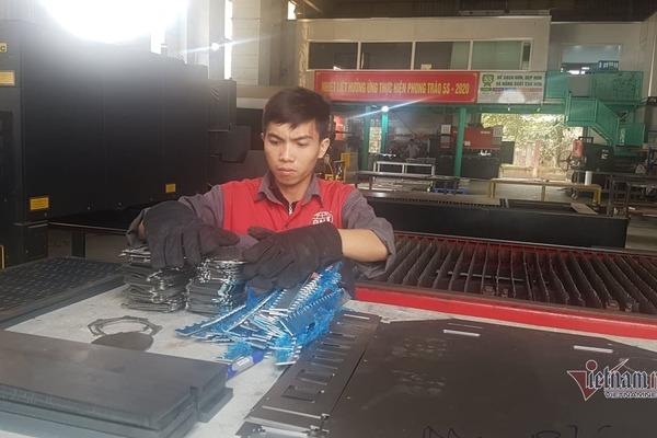 """Nghĩ kế """"đẩy"""" doanh nghiệp công nghiệp hỗ trợ Việt Nam khoẻ lên"""