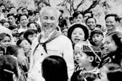 Thư Bác Hồ gửi các học sinh năm 1945