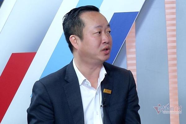 Hiệu trưởng Trường CĐ Cơ điện HN: Chúng tôi mời doanh nghiệp vào cùng đào tạo