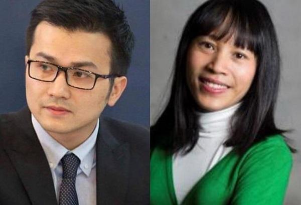 Hai nhà khoa học Việt Nam đầu tiên nhận giải thưởng Noam Chomsky 2020