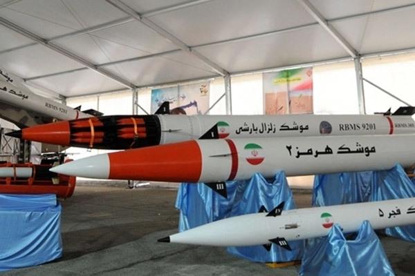 Iran đem thêm tên lửa đến Iraq sau vụ sứ quán Mỹ bị tấn công
