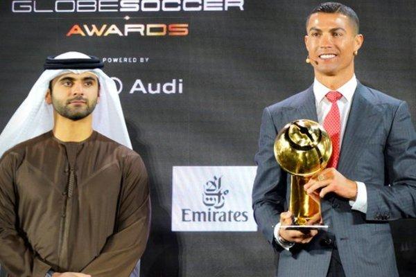 Ronaldo từ chối lời đề nghị siêu khủng từ Saudi Arabia