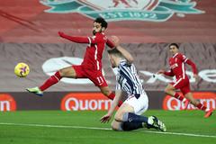 Liverpool hòa bẽ bàng: Klopp đau đầu vì Salah