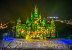 Vui đón hội hoa, say tiệc Countdown tại Châu Âu thu nhỏ ở Nha Trang