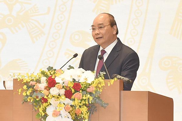 Bài phát biểu của Thủ tướng tại cuộc họp trực tuyến Chính phủ với các địa phương