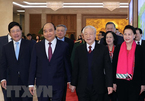 'Việt Nam chưa đứng đầu về thu nhập nhưng có thể đi đầu một số lĩnh vực'